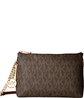 MICHAEL Michael Kors - Jet Set Chain Item Top Zip Messenger