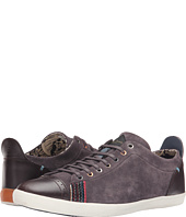 Paul Smith - Silky Suede Vestri Sneaker