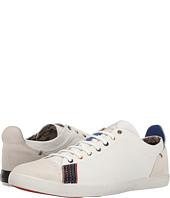 Paul Smith - Mono Lux/Ecru Suede Vestri Sneaker