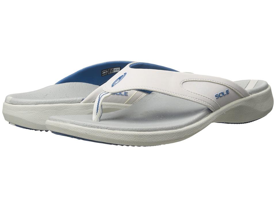 SOLE Sport Flip (Yeti) Men
