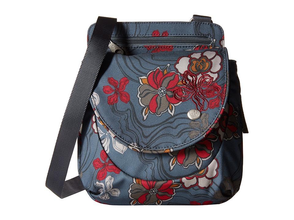 Haiku - Swift Grab Bag (River Floral Print) Handbags