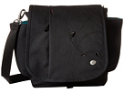 Haiku To Go Convertible (Black)