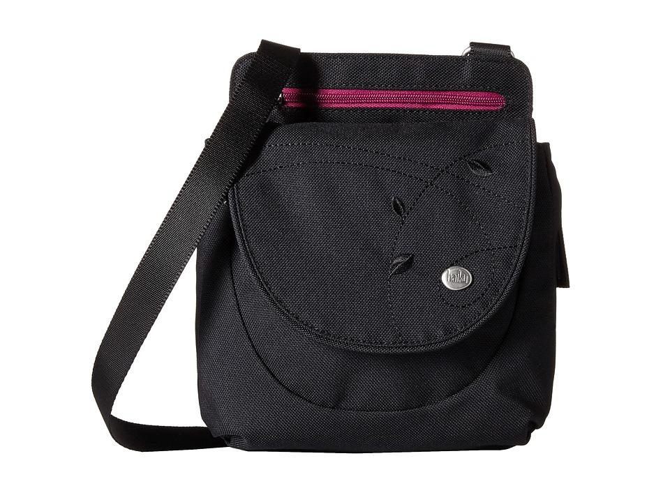 Haiku - Swift Grab Bag (Black) Handbags