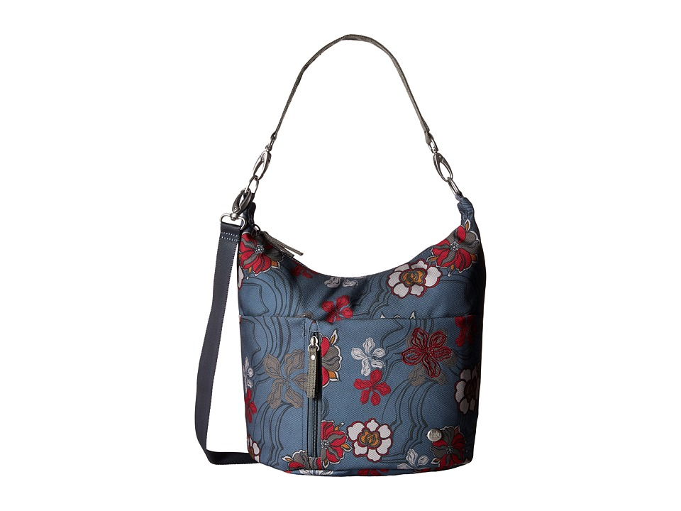 Haiku Ascend River Floral Print Handbags
