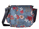 Haiku To Go Convertible (River Floral Print)