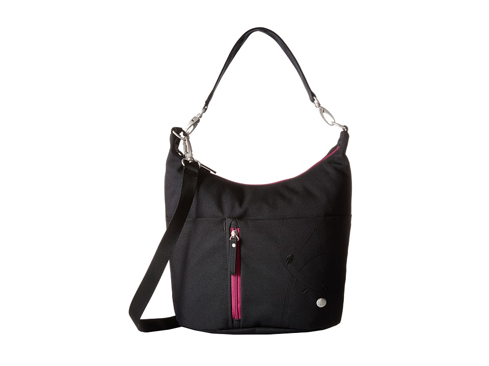 Haiku Ascend Black Handbags