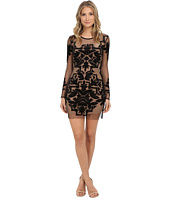 For Love and Lemons - Vienna Mini Dress