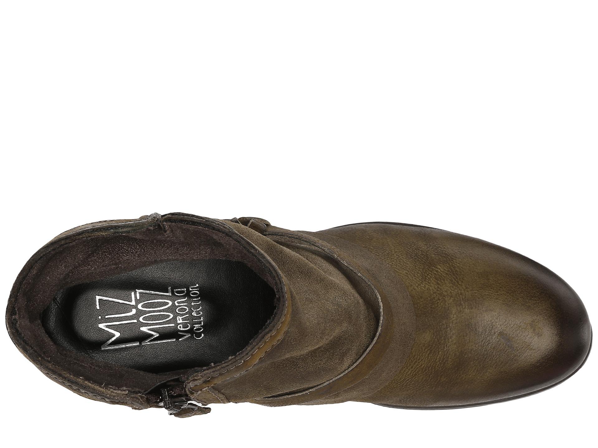 Report seymour boot