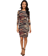 Karen Kane - Crystal Vision Sheath Dress