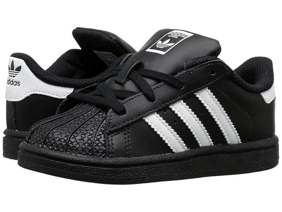 adidas Originals Kids - Superstar Foundation