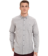 Obey - Benson Long Sleeve Woven Top