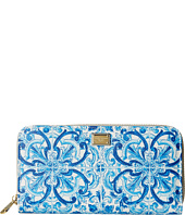 Dolce & Gabbana - Zip Around Wallet