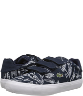 Lacoste Kids - Fairlead SPC FA15 (Little Kid)