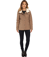 MICHAEL Michael Kors - Quilted w/ Sherpa