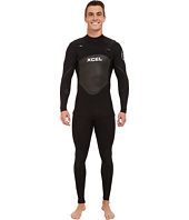 XCEL Wetsuits - 4/3mm X2 Axis Quickdry Full Suit
