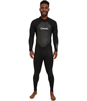 XCEL Wetsuits - 3/2mm Xplorer OS Full Suit