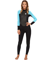XCEL Wetsuits - 4/3mm OS Axis Quickdry Full Suit