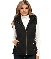 MICHAEL Michael Kors - Quilted Sporting Vest