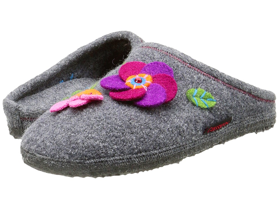Giesswein Flora (Schiefer) Slippers
