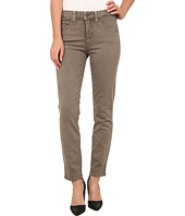 Miraclebody Jeans - Sandra D Pigment Ankle Jeans in Stone Grey