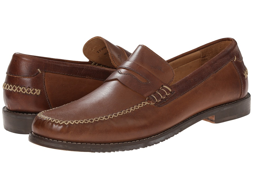 Tommy Bahama - Finlay Penny (Tan/Brown) Men