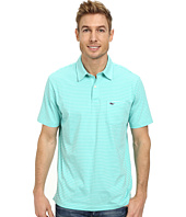Vineyard Vines - Stripe Jersey Polo