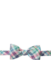 Vineyard Vines - Madras Bow Tie-Minnow Plaid