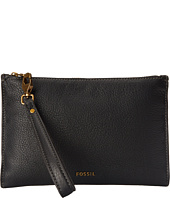 Fossil - Large Zip Clutch