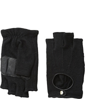 LAUREN Ralph Lauren - Fingerless Cut and Sew Glove
