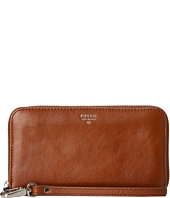 Fossil - Sydney Zip Phone Wallet