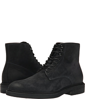 Testoni BASIC - DO47071 Bogota Calf Lace Up Ankle Boot