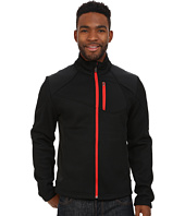 Spyder - Linear Full Zip Mid Weight Core Sweater