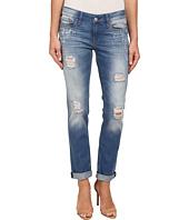 Mavi Jeans - Emma in Aqua Painted Vintage