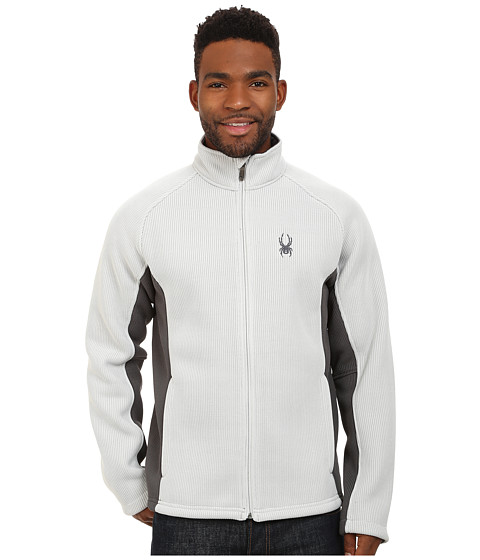 Spyder Foremost Full Zip Heavy Weight Core Sweater
