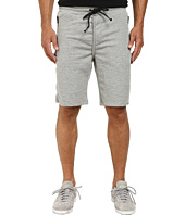 Kenneth Cole Sportswear - Knit Sweat Shorts