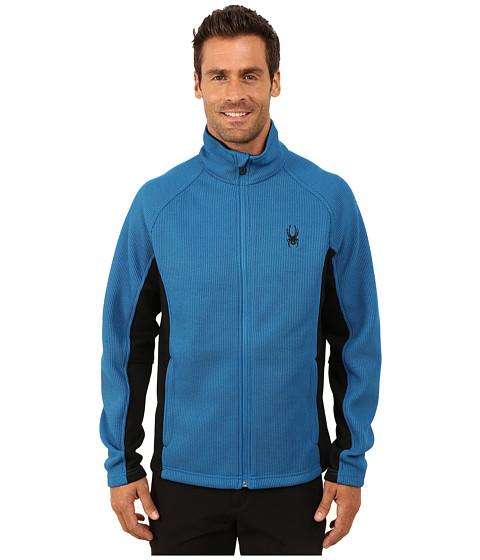 Spyder Constant Full Zip Mid Weight Core Sweater