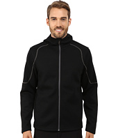 Spyder - Upward Hoodie Mid Weight Core Sweater