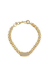 Rebecca Minkoff - Pave Slide Necklace
