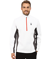 Spyder - Outbound Half Zip Mid Weight Core Sweater
