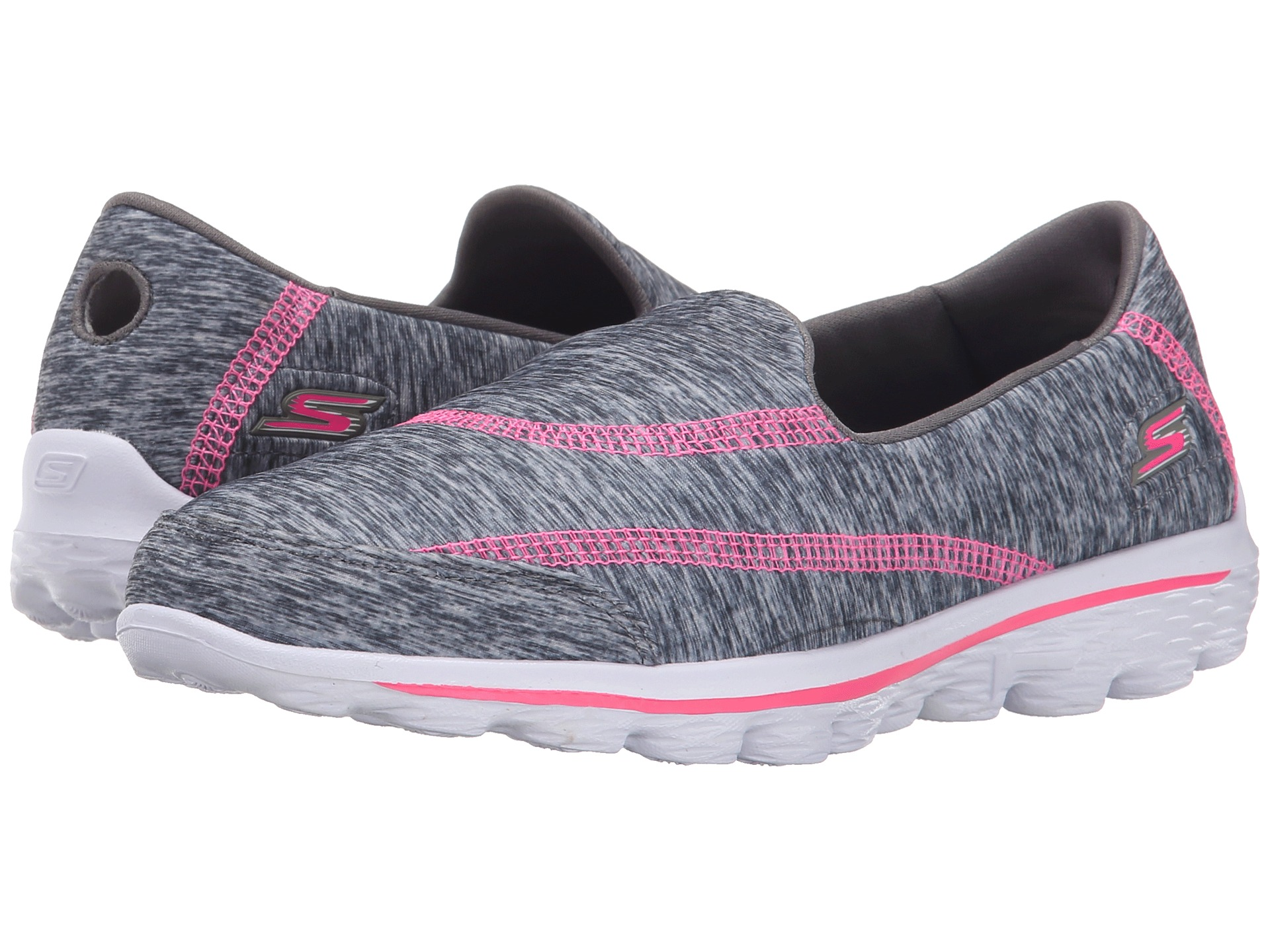 Skechers Thermoflux - Boys Kids Sale. Quantity Add to Cart. GET 10% OFF YOUR ORDER!* Size Chart; Reviews; Give him instant sporty cool style and lots of comfort with the SKECHERS Thermoflux shoe. Athletic layered mesh fabric and synthetic upper in a zigzag strap front athletic sporty training sneaker with stitching and overlay accents.