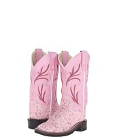 Old West Kids Boots - Leatherette Western Boots (Toddler/Little Kid)