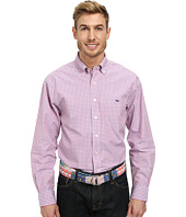 Vineyard Vines - Tucker Shirt-Wickham Check
