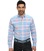 Vineyard Vines - Tucker Shirt-Keelson Plaid