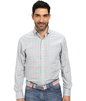 Vineyard Vines - Murray Shirt-Wilbor Plaid