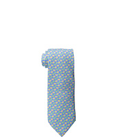 Vineyard Vines - Printed Tie-Lemon & Lime