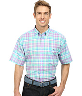 Vineyard Vines - Short Sleeve Tucker Shirt Kingscote