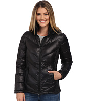 MICHAEL Michael Kors - Packable w/ Side Quilt & Hood