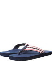 Vineyard Vines - Flag Flip Flop