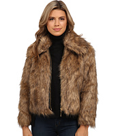 kensie - Tipped Faux Fur KS0K2156