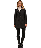 LAUREN Ralph Lauren - 3/4 Hooded Rail